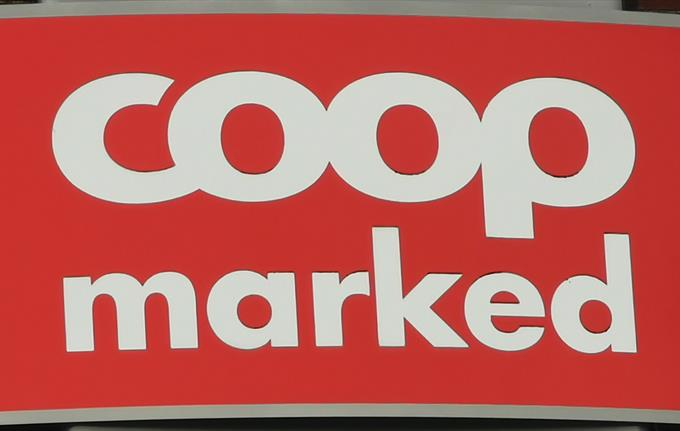 Coop marked Askvoll